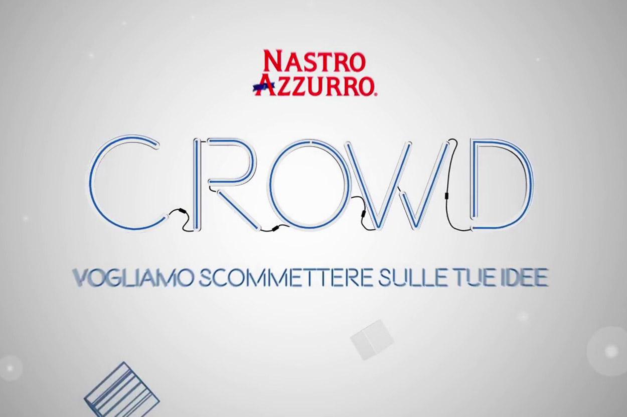 Nastro Azzurro - Crowd